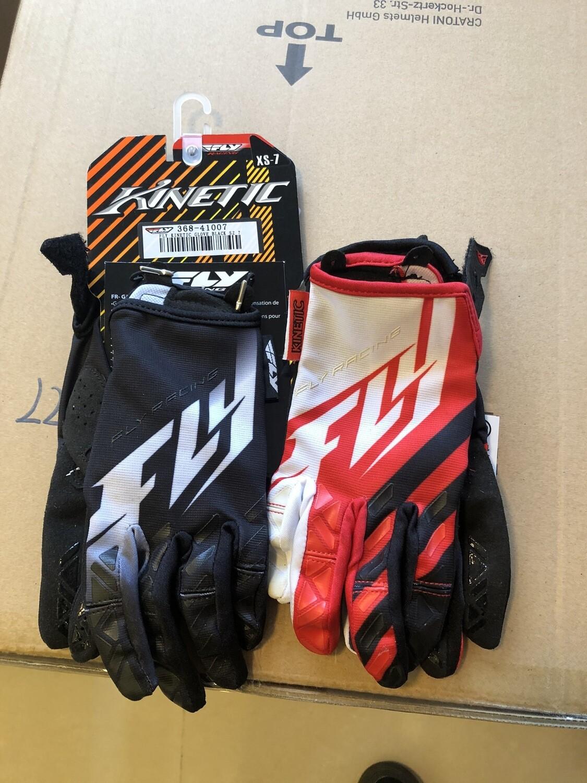 Fly Gloves