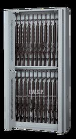 Bi-Fold Weapon Racks  خزائن ذات أبواب ثنائية الطى لتخزين الأسلحة