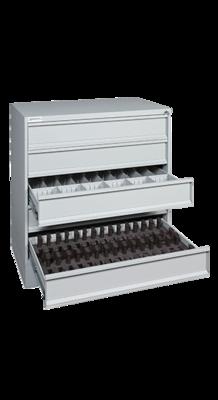 Pistol Storage Cabinet