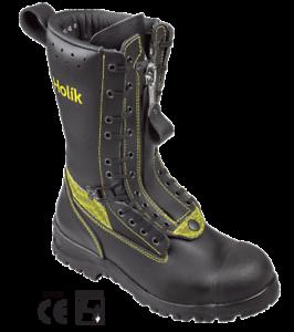 Lukov Boot