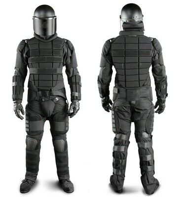 Imperial™ Riot Control Kit