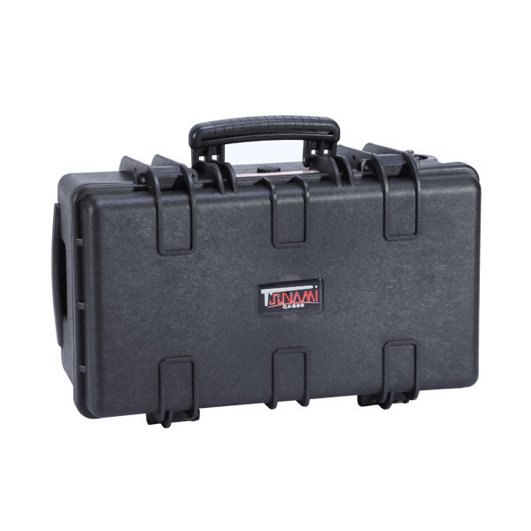 Protective Camera Carry-On Case