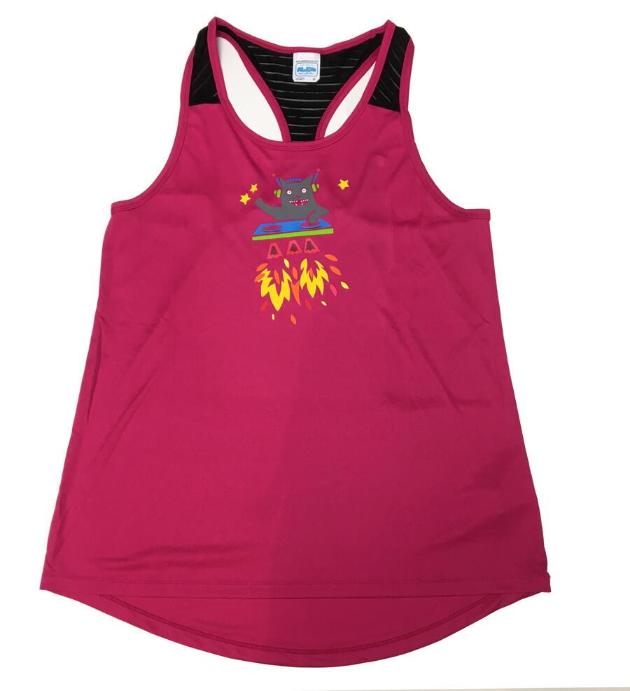 Sporty Shirt
