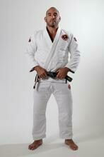 Fight Sports Competition Gi