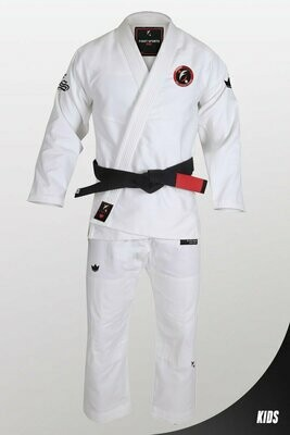 Fight Sports Youth Gi