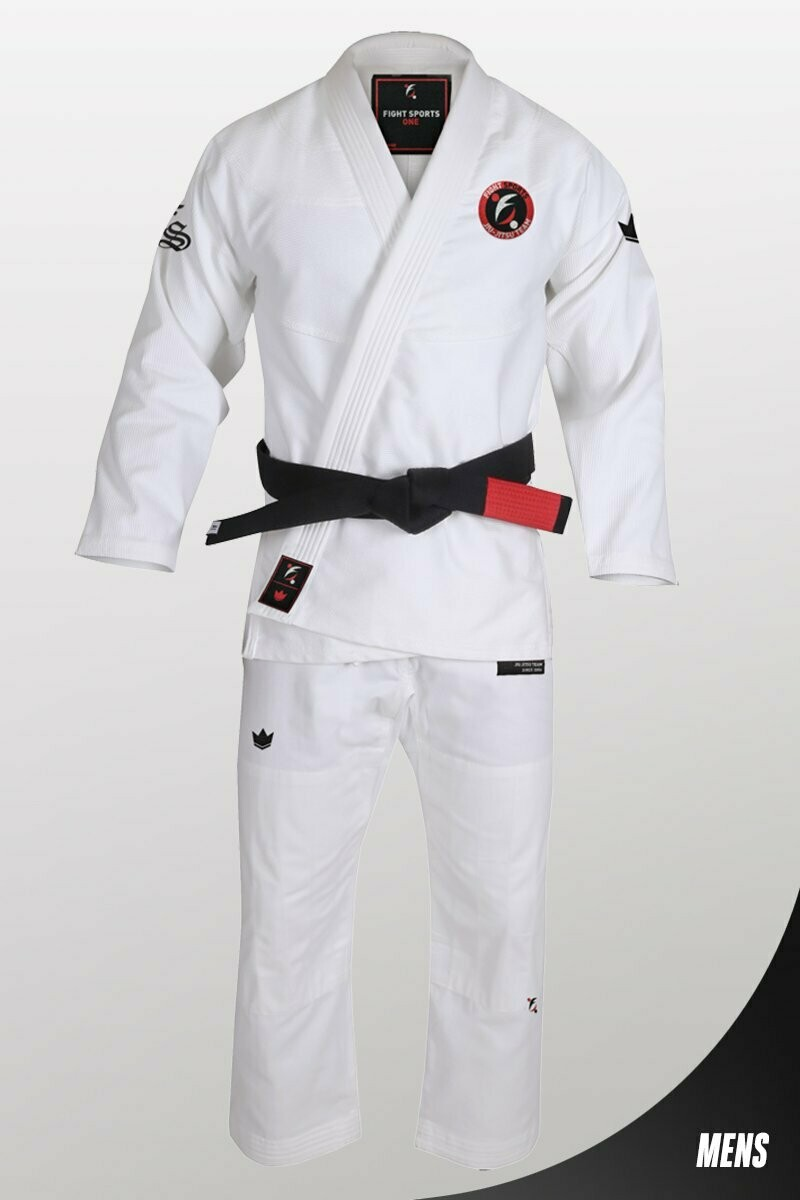 Fight Sports (adult & teen) BUNDLE -GI/RASHGUARD/SHORTS