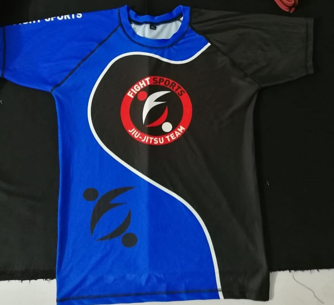 Fight Sports Rashguards