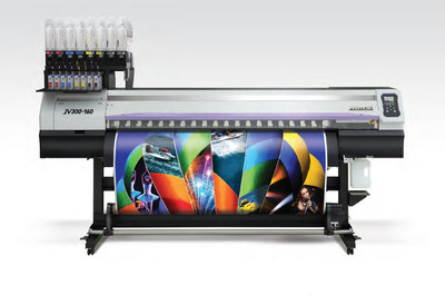 Mimaki JV300 | Eco-Solvent | Dye-Sublimation