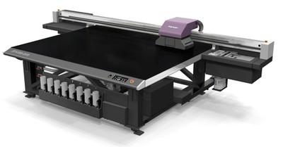 Mimaki JFX200-2513 | Flat-bed UV Printer