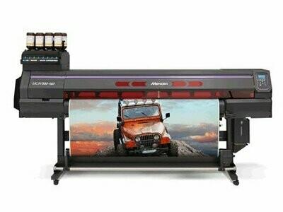 Mimaki UCJV300 | UV-LED Integrated Print & Cut