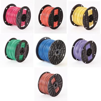 Paige Fluorescent Ballast Wire
