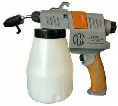 CCI Spot Cleaning Gun