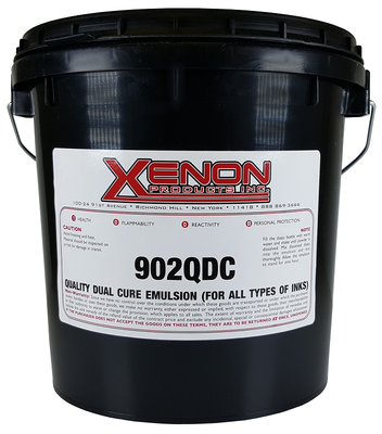 902QDC Dual Cure Emulsion