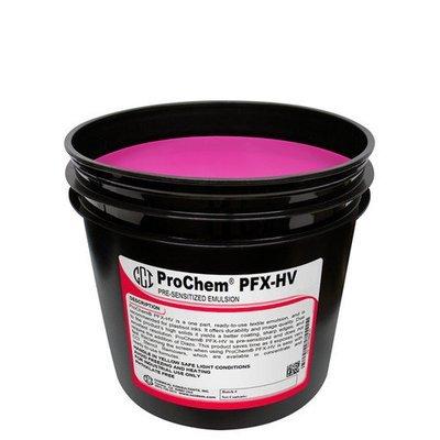 PFX-HV Pre-sensitized Emulsion