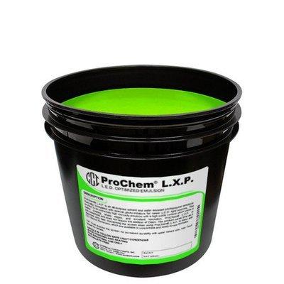 ProChem L.X.P. L.E.D. Optimized Pre-sensitized Emulsion
