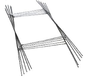 SS1 Step Stakes (Case 50)
