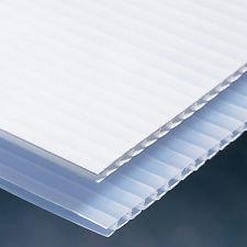 "24"" x 18"" x 4mm Corrugated Plastic Sheets (Case 50)"