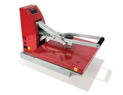 "Siser 11"" x 15"" Digital Clam Press"