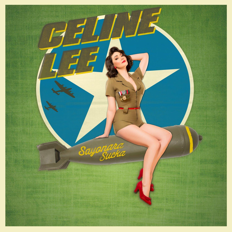 Celine Lee-CD