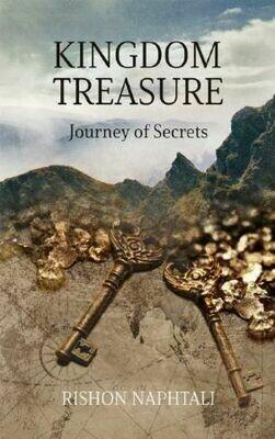Kingdom Treasure: Journey of Secrets