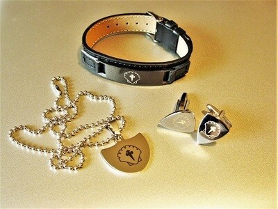 Keep Safe jewellery collection