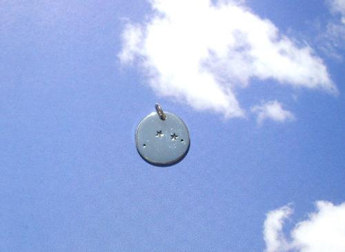 Life Path / Zodiac jewelry - additional Constellation discs
