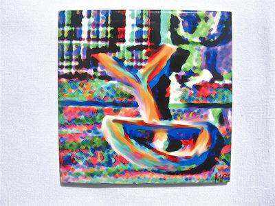 Lucky ceramic tile ~ Indalo Reposado