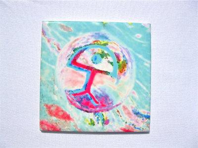 Ceramic tile ~ Indalo Serenade