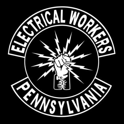 PA Electrical Workers TShirt