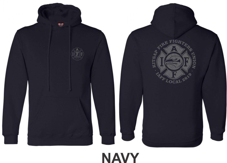 IAFF Local 2819 Pullover Sweatshirt (Adult)