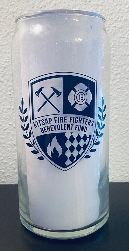 KFFBF Glass Cup (Buy 3, Get 1 FREE)