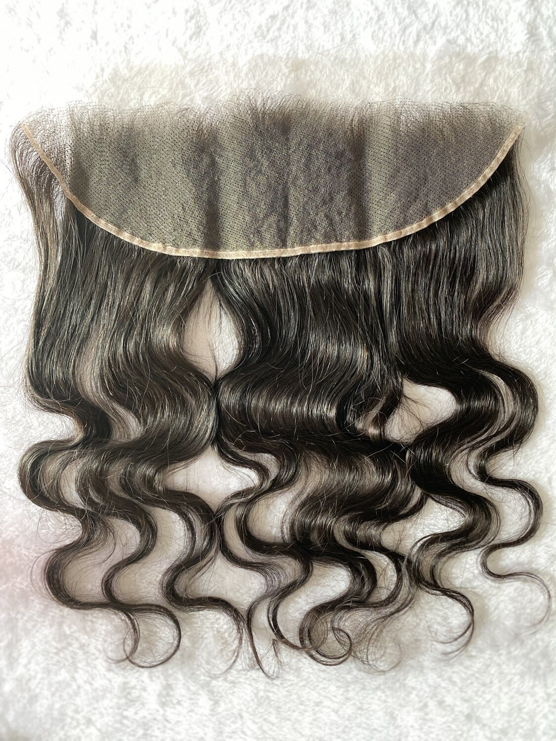 13 x 4 HD Lace Frontal Body Wave