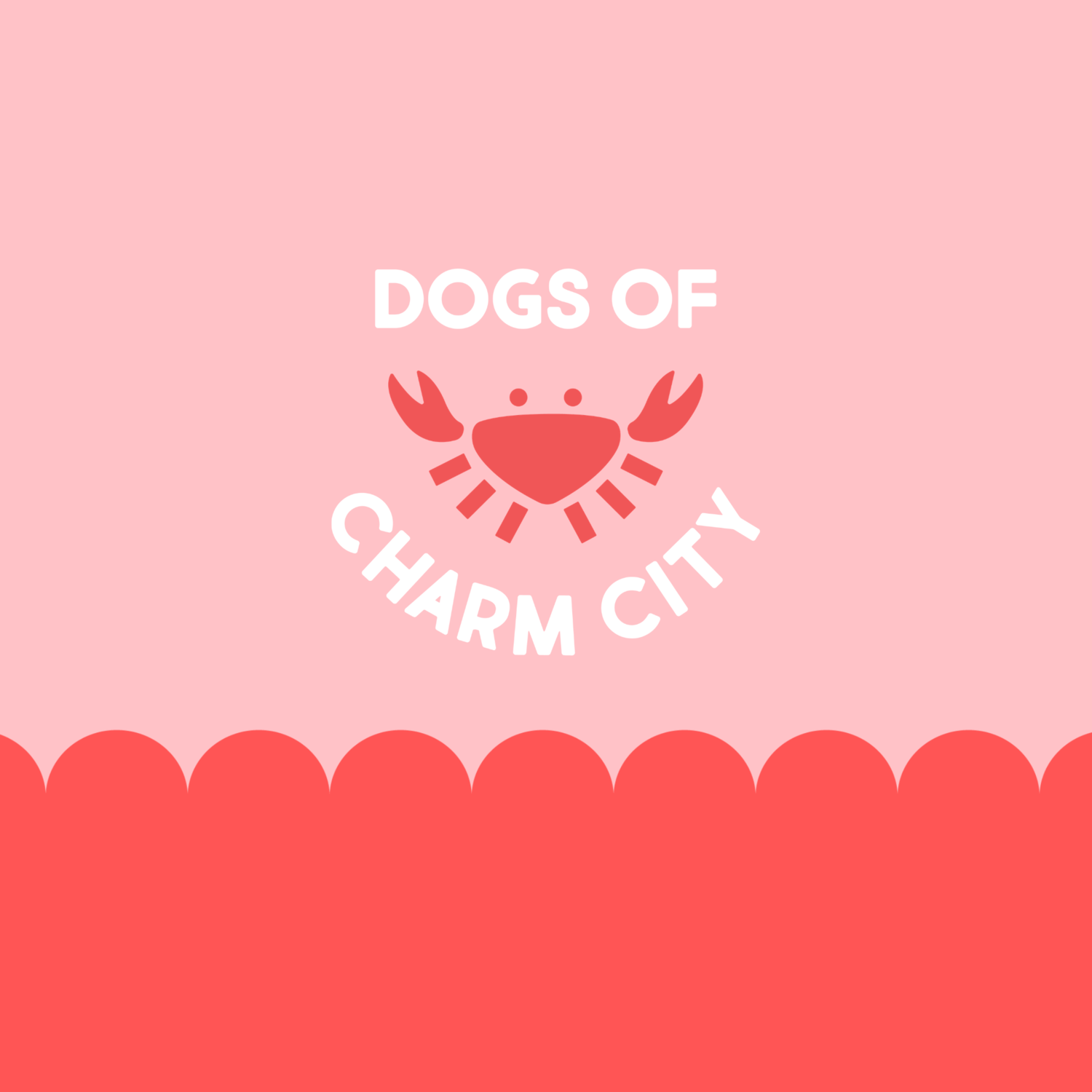Dogs of Charm City Gift Card