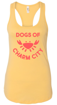 Dogs of Charm City Tank