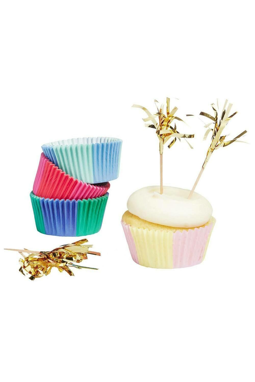 Happy Birthday Pupcake Kit