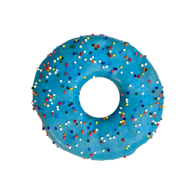 Donut Dog Treat