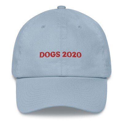 Dogs 2020 Hat