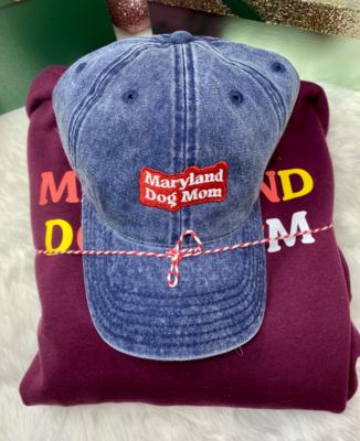 Maryland Dog Mom Bundle