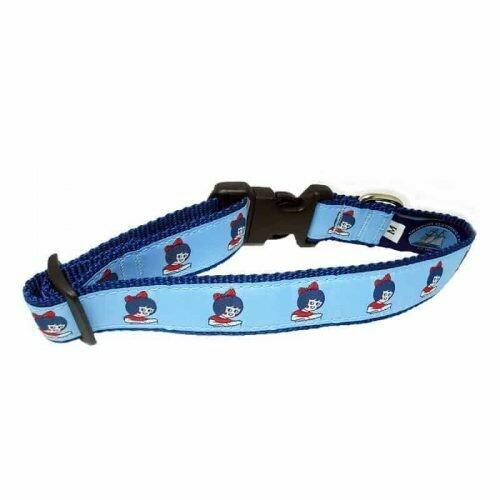 Utz Girl Dog Collar