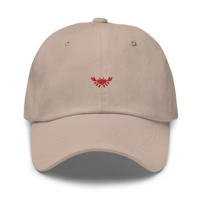 Dogs of Charm City Crab Hat