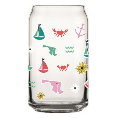 Maryland Glass