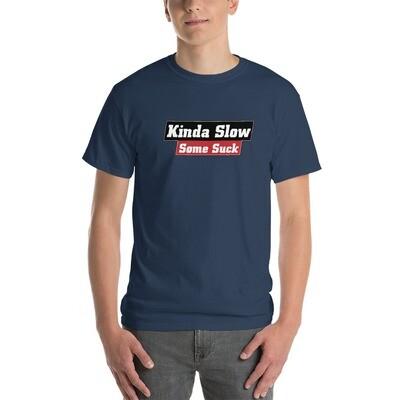Kinda Suck Short-Sleeve T-Shirt