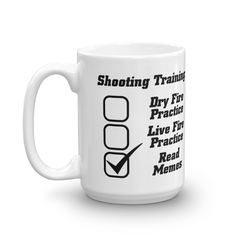 Read Memes GFDS Coffee Mug