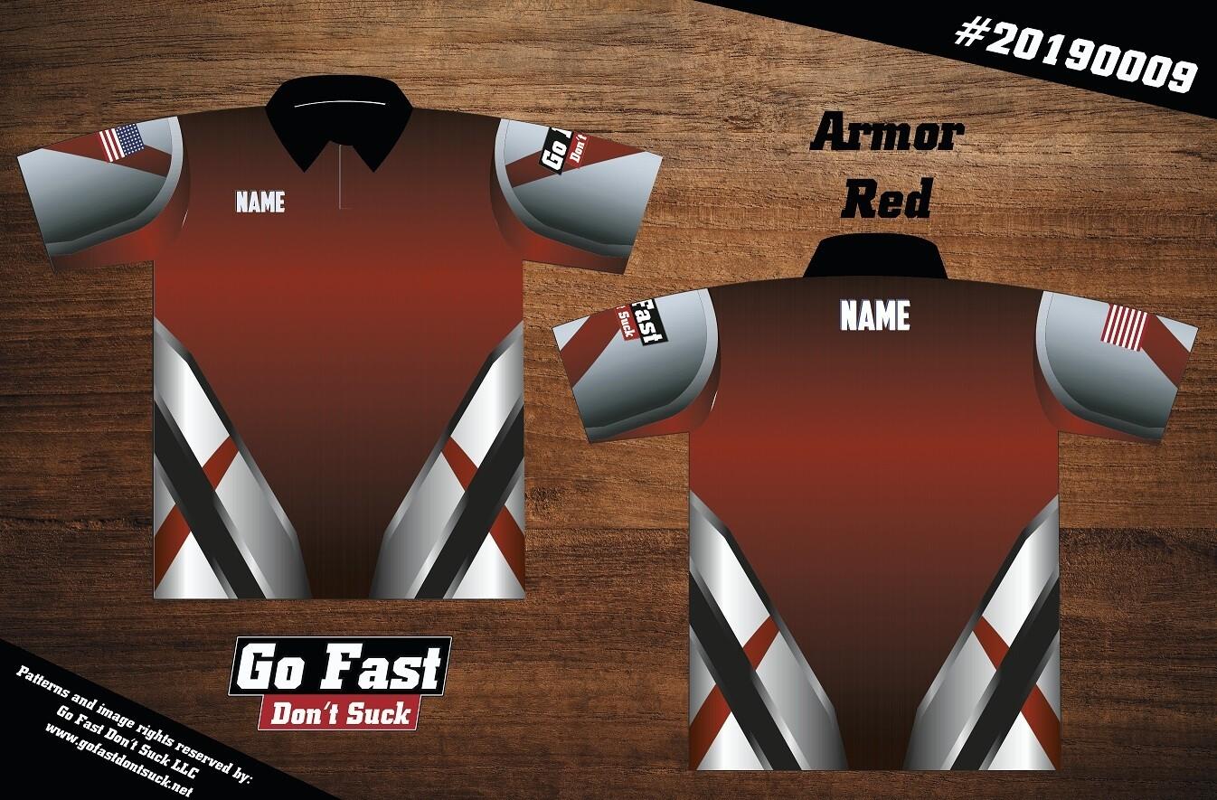 Armor - Polo Jersey