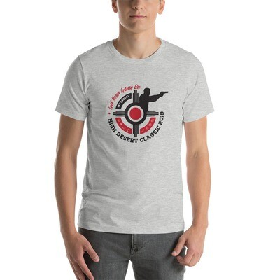 High Desert Classic T-Shirt