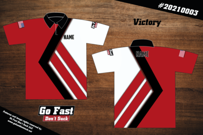 Victory - Polo Jersey