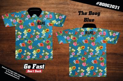The BOOG - Polo Jersey