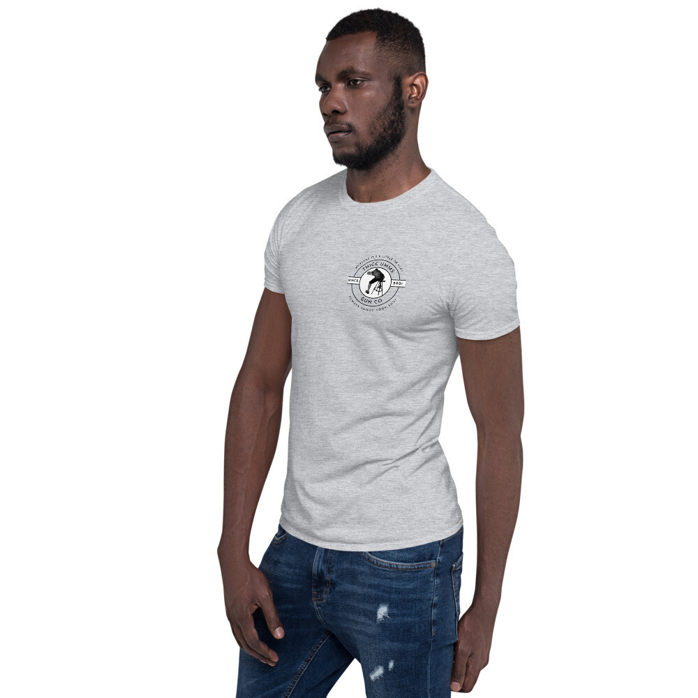 Thicc'ums Unisex T-Shirt