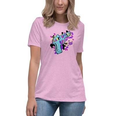 Carry Optics - Women's Relaxed T-Shirt
