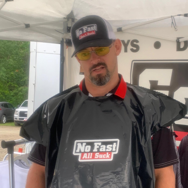 GFDS Custom rain Wear